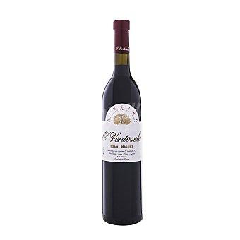 O´ Ventosela Vino tinto D.O Ribeiro Botella de 75 cl