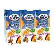 Funciona sabor multifrutas Pack 4x300 ml Don Simón