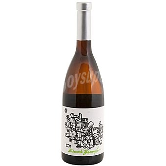 EDUARDO BERMEJO vino blanco D.O. Utiel Requena botella 75 cl