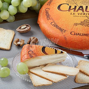 Chaumes Queso 1000.0 g.