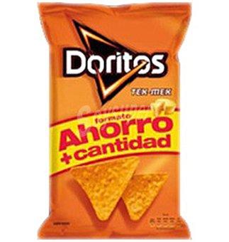 Doritos Triángulos Tex-Mex de maíz tostados al horno 180 g