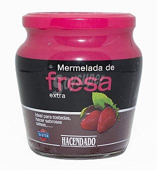 Hacendado Mermelada fresa Tarro 440 g