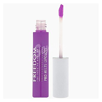Freedom Brillo de labios Pro Melts Wanted 1 ud