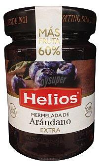 Helios Mermelada extra de arándanos Frasco 340 g