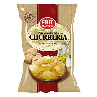 Frit Ravich Patatas fritas churreria Bolsa 160 g