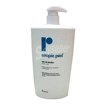 Ferrer Atopic piel gel baño 750 ml
