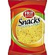 Estrellas de patata Galácticas Snack Bolsa 85 g Frit Ravich