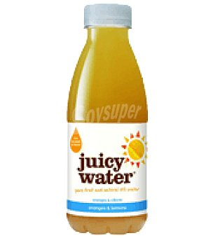 Innocent Jugo de Limón y Naranja 420 ml