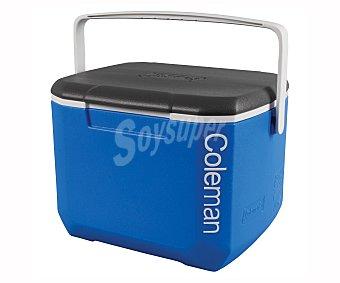 Coleman Nevera portátil rígida de de capacidad, color azul coleman 16QT 15 litros