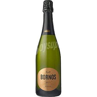 Palacio de Bornos Vino espumoso verdejo D.O. Rueda botella 75 cl