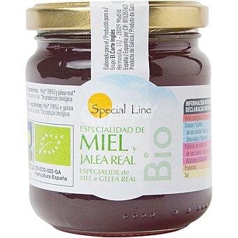 Special Line Miel con jalea real Bio Tarro 270 g