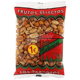Los Sabrosos Cóctel mix Bolsa 150 g