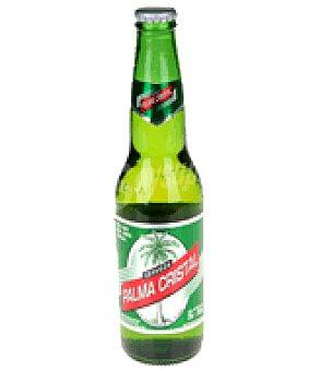 Palma Cerveza cristal 35 cl