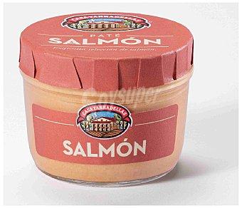Casa Tarradellas Paté de salmón Tarro 125 g