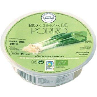 CASA Crema Puerros Amella 300 ml