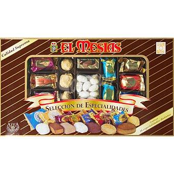 EL MESIAS Selección de especialidades Estuche 1,5 kg