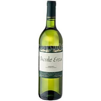 Monte Erea Vino Blanco Ribeiro Botella 75 cl