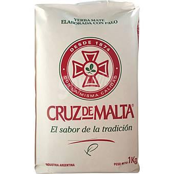 Cruz Malta Yerba mate 1 kg