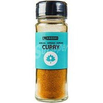Eroski Curry para sazonar Frasco 46 g