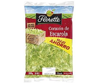 Florette Corazón Escarola Maxi Ahorro Bolsa 250 g