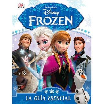 Disney Esencial Frozen La Guía 1 unidad