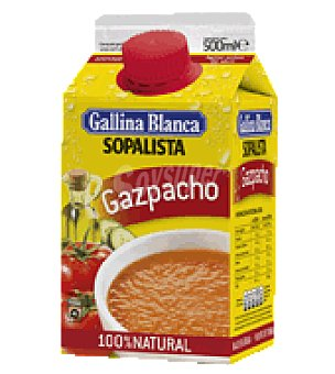 Gallina Blanca Gazpacho 500 ml