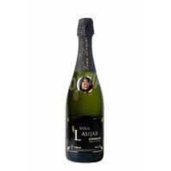 Viña Laujar Cava Brut Nature Botella 75 cl
