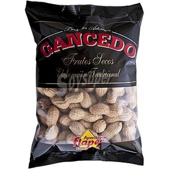 Gancedo Cacahuetes Bolsa 250 g