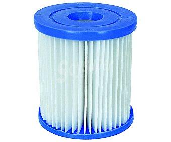 Bestway Recambios de cartucho del tipo I para depuradoras de cartucho de 1 a 2 metros cúbicos/hora 2 unidades