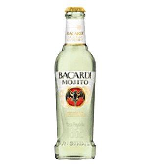 Bacardi Mojito Botella de 27,5cl