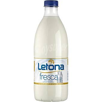 Letona Leche Fresca Botella 1 litro