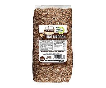 Legumbres Guillermo Lino marrón (semillas) 500 g