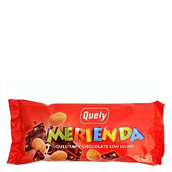 Quely Galletas de Inca merienda 50 g