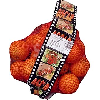 COME Y CALLA Naranjas de zumo Bolsa 3 kg