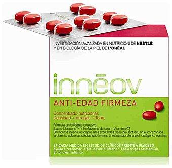 Innéov Antiedad-Firmeza en comprimidos Caja 40 unid