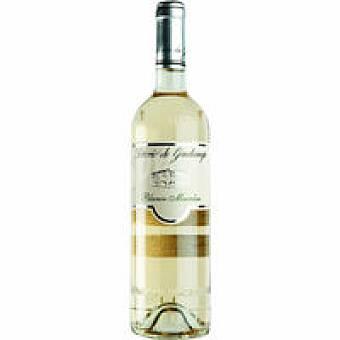 Señorío de Guadianeja Vino Blanco Botella 75 cl