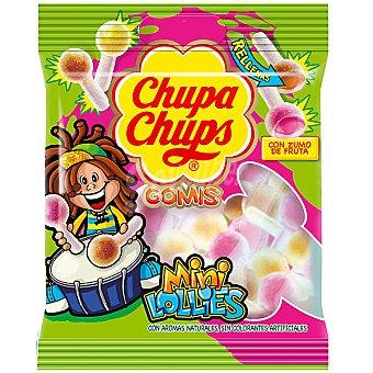 Chupa Chups Gomis Duos con zumo de frutas Bolsa 125 g