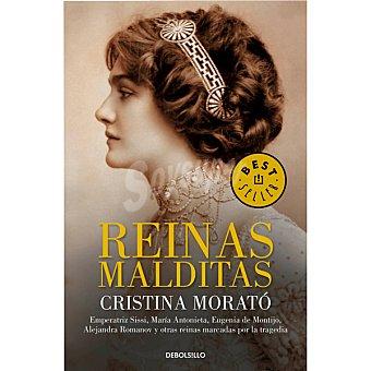 Reinas malditas (Cristina Morató)