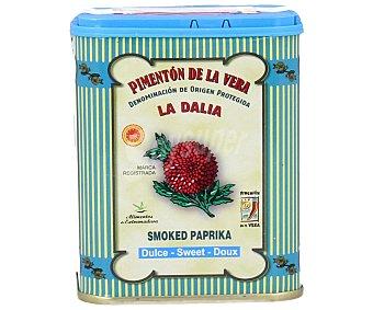 LA DALIA Pimentón dulce 125 gramos