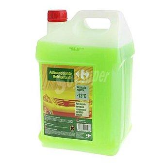 Carrefour Anticongelante refrigerante 5 l
