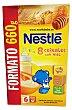 Papilla en polvo de 8 cereales a partir de 6 meses Caja de 660 g Nestlé