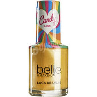 UP Laca de Uñas 63 Vanilla Fudge belle&MAKE 1 ud