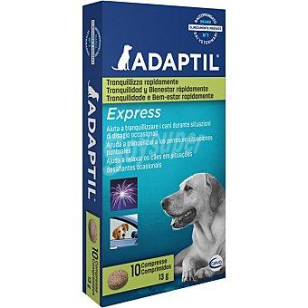 Adaptil Comprimidos tranquilizantes para perros 10 unidades 13 g