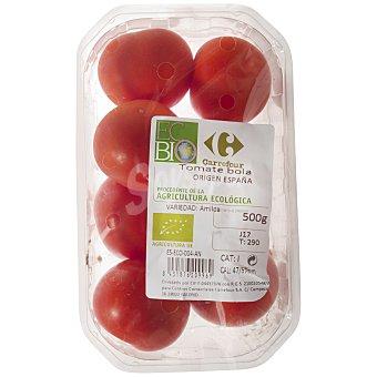Carrefour Bio Tomate Bola Bio Envase de 500 g