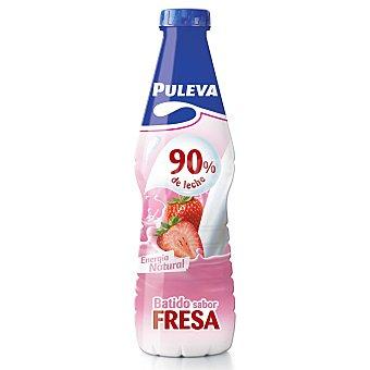 Puleva Batido de fresa Botella 750 ml