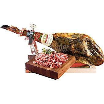 Barón de Ley Jamón ibérico de bellota D.O. Dehesa de Extremadura  Pieza 7-7,2 kg