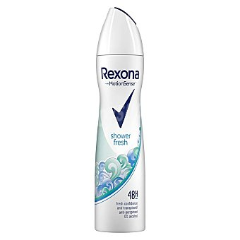 Rexona Desodorante shower fresh Spray 200 ml