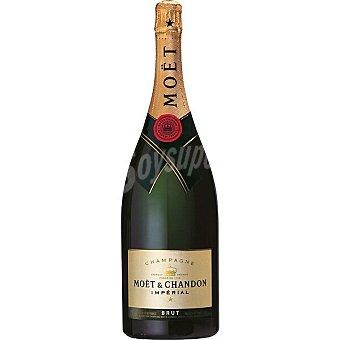 Moët & Chandon Champagne Imperial Brut Magnum Botella 1,5 l