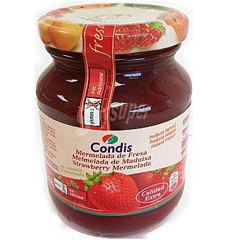 Condis Mermelada fresa 350 GRS