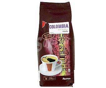 Auchan Café Colombia 250 Gramos